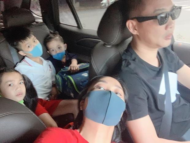 Ốc Thanh Vân chia sẻ 2 quy tắc bất di bất dịch trong việc nuôi dạy con, hội bố mẹ bỉm sữa gật đầu ủng hộ - Ảnh 2.