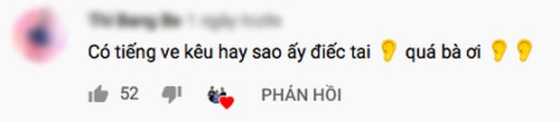 """Dù làm thành công món kẹo tuổi thơ ai cũng thích nhưng clip mới của Bà Tân Vlog lại khiến người xem khó chịu vì một nhân vật """"lắm mồm"""" - Ảnh 6."""