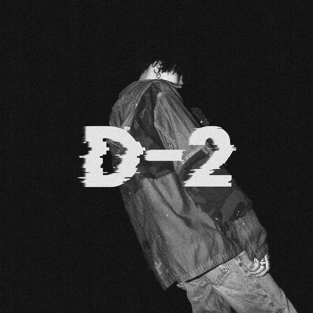 SUGA (BTS) rủ rê hiện tượng cover gây bão một thời góp giọng trong mixtape, nhưng hoá ra Jungkook mới là người mê mẩn nhạc của anh chàng này - Ảnh 2.