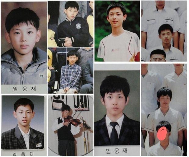 10 sự thật ngẫu nhiên cực thú vị về dàn nam thần Hàn Quốc: Song Joong Ki từng làm điều này trong quân ngũ, Lee Jong Suk hóa ra giống mỹ nhân đình đám và cả loạt câu chuyện bất ngờ khác - Ảnh 15.