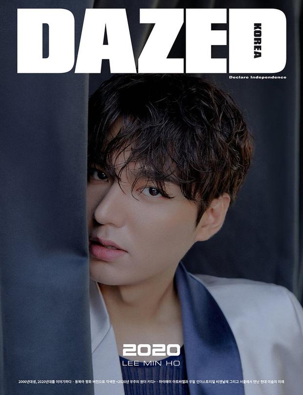 Rần rần vì ảnh hiếm Lee Min Ho và Park Bo Young thân mật từ thời ngố tàu 14 năm trước, so với nhan sắc hiện tại còn sốc hơn - Ảnh 9.