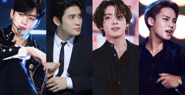 Phóng viên từng bóc bê bối Seungri đã hành động: Vạch trần Jungkook (BTS) và 3 idol đến bar có phụ nữ bán nude ở ổ dịch Itaewon - Ảnh 2.