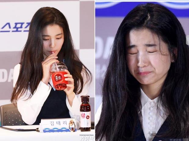 Một loại nước huyền bí diễn viên Hàn nào cũng phải uống khi thắng giải Rồng Xanh, vị như nào mà mặt ai cũng như trúng độc vậy? - Ảnh 1.