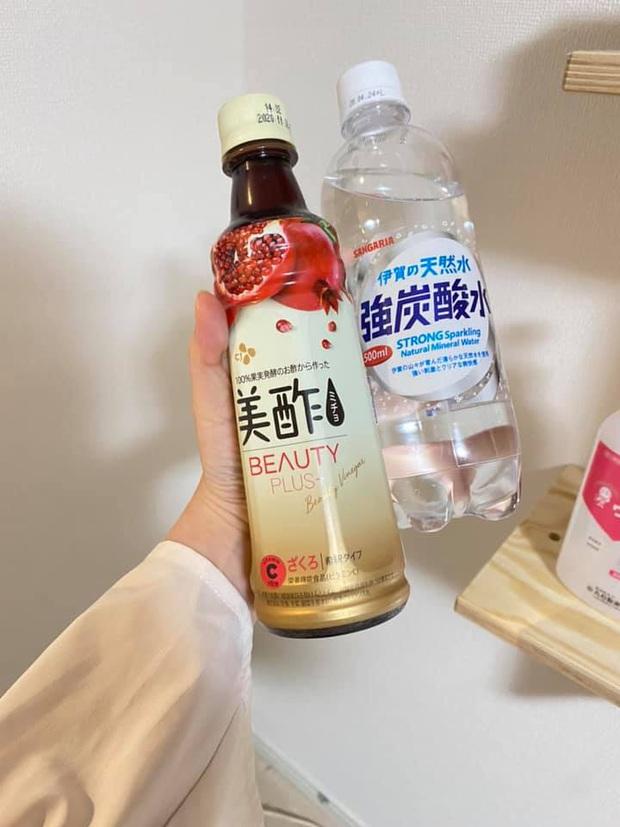 Một loại nước huyền bí diễn viên Hàn nào cũng phải uống khi thắng giải Rồng Xanh, vị như nào mà mặt ai cũng như trúng độc vậy? - Ảnh 7.
