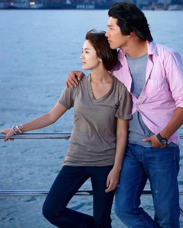 Chuyện tình Song Hye Kyo - Hyun Bin: Đẹp nhưng 2 chữ tiểu tam làm nên cái kết thị phi, sau bao đau khổ liệu có về với nhau? - Ảnh 8.