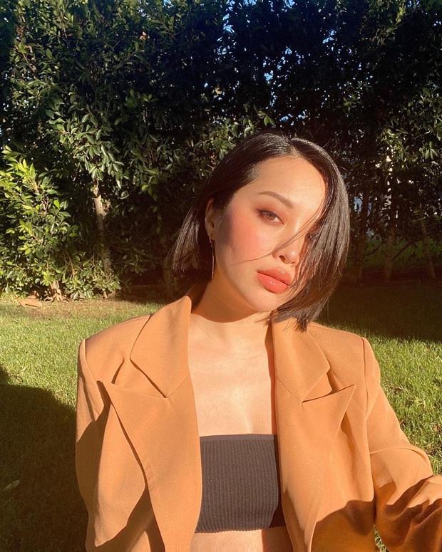 Rất giàu nhưng phù thủy makeup Michelle Phan chỉ mê đắm loại kem chống nắng chưa đến 200k cực kỳ quen thuộc với con gái Việt - Ảnh 2.