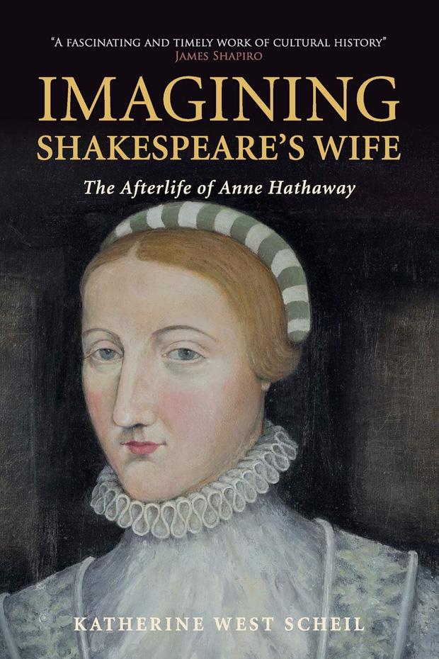 Duyên tiền kiếp liệu có thật? Chuyện tình yêu của minh tinh Anne Hathaway gây choáng vì liên quan đến Shakespeare? - Ảnh 4.