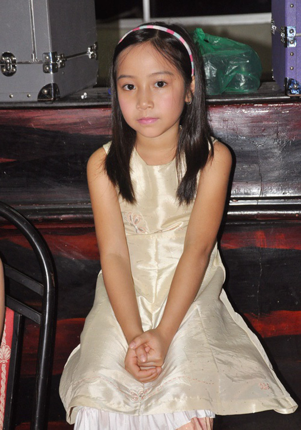 Con gái út của ca sỹ Mỹ Linh: Ngoại hình như đúc cùng 1 khuôn với mẹ, 18 tuổi đã có thành tích khiến nhiều người mơ ước như này - Ảnh 1.