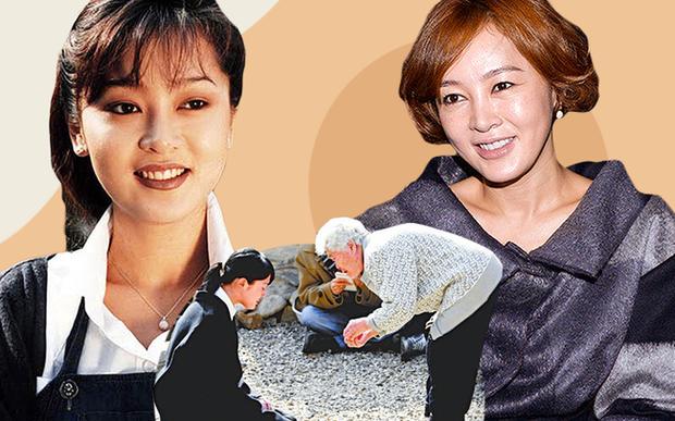 Mỹ nhân Mối tình đầu Lee Seung Yeon: Nàng Á hậu từng làm điên đảo cả châu Á cuối cùng ngậm đắng nuốt cay vì scandal chấn động, quỳ gối cầu xin cũng không được tha thứ - Ảnh 2.