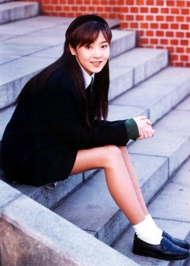 Mỹ nhân Mối tình đầu Lee Seung Yeon: Nàng Á hậu từng làm điên đảo cả châu Á cuối cùng ngậm đắng nuốt cay vì scandal chấn động, quỳ gối cầu xin cũng không được tha thứ - Ảnh 3.