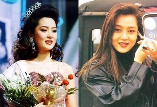 Mỹ nhân Mối tình đầu Lee Seung Yeon: Nàng Á hậu từng làm điên đảo cả châu Á cuối cùng ngậm đắng nuốt cay vì scandal chấn động, quỳ gối cầu xin cũng không được tha thứ - Ảnh 4.