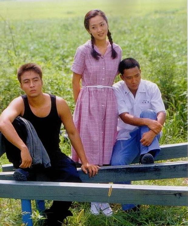Mỹ nhân Mối tình đầu Lee Seung Yeon: Nàng Á hậu từng làm điên đảo cả châu Á cuối cùng ngậm đắng nuốt cay vì scandal chấn động, quỳ gối cầu xin cũng không được tha thứ - Ảnh 5.