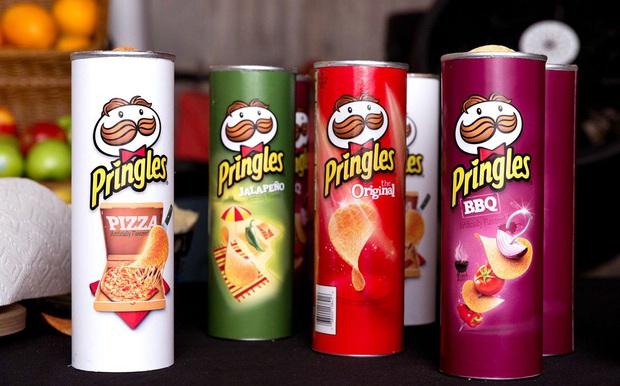 Ai mà ngờ snack khoai tây mà cả thế giới đang ăn thực chất lại... không làm từ khoai tây - Ảnh 1.