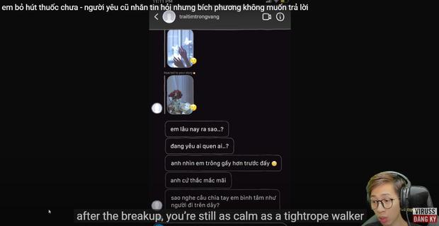 ViruSs khen hết lời ý tưởng MV Bích Phương nhưng khẳng định giọng hát traitimtrongvang quá non nớt và khập khiễng - Ảnh 3.