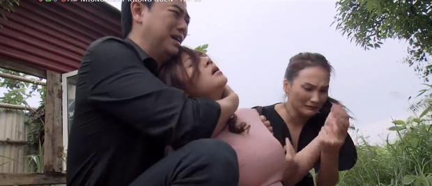 Lộ diện màn bắt cóc chóng vánh nhất phim Việt: Công an xuất hiện, dẹp loạn trong một nốt nhạc ở Những Ngày Không Quên - Ảnh 5.