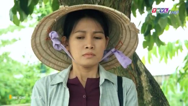 Bị thất sủng hậu ngoại tình, Tuyết (Mẹ Ghẻ) bày mưu bắt cóc con để dọa chồng liền nhận kết đắng - Ảnh 3.
