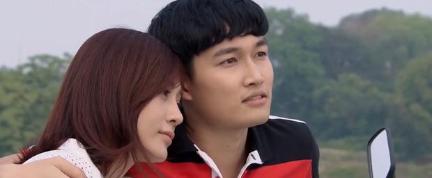 Lộ diện màn bắt cóc chóng vánh nhất phim Việt: Công an xuất hiện, dẹp loạn trong một nốt nhạc ở Những Ngày Không Quên - Ảnh 1.