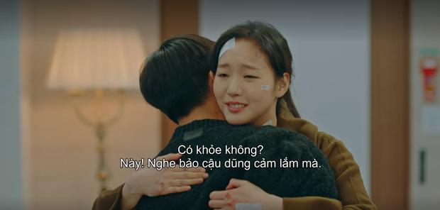Tập 12 Quân Vương Bất Diệt trả bài cực hot cảnh giường chiếu của Lee Min Ho: Hết hôn cổ tới luôn bước hạ sinh thái tử? - Ảnh 8.