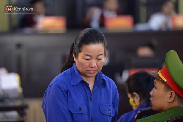 Xét xử gian lận thi THPT ở Sơn La: Mẹ bỏ gần nửa tỷ chạy điểm để con vào bằng được trường công an - Ảnh 3.