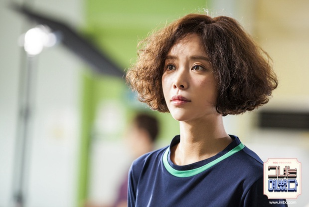 Hwang Jung Eum: Nữ hoàng rom-com đã trở lại lợi hại với vai dì hai quán rượu quyến rũ ở Mystic Pop-up Bar - Ảnh 8.