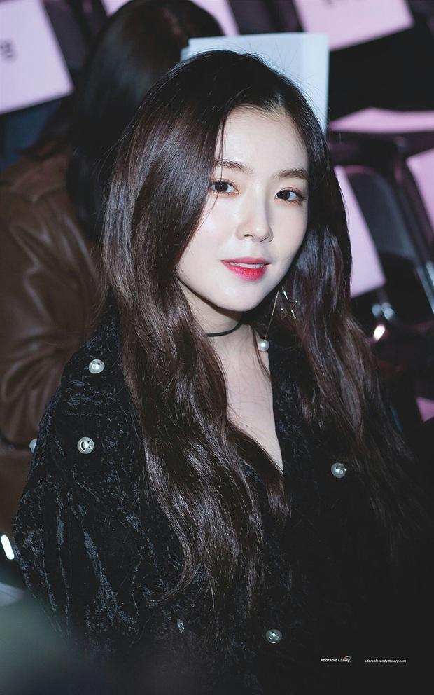 7 nữ idol có sống mũi đẹp nhất Kpop: 2 nữ thần Irene - Nancy cạnh tranh gay gắt, bất ngờ nhất là idol debut gần 10 năm - Ảnh 3.