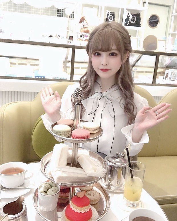 Bị bạn trai cũ phũ Nhìn thấy cô là muốn ói, nữ sinh Nhật Bản hóa hot girl để phản dame cực đỉnh - Ảnh 6.