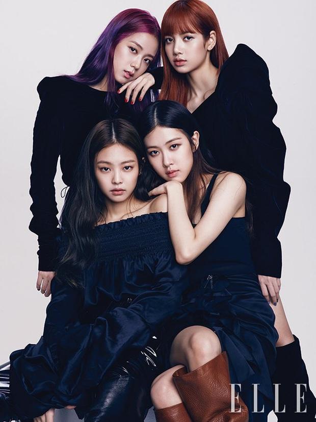 Mật báo Kbiz: Phẫn nộ tin Jungkook (BTS) khiến mỹ nhân ITZY khóc, BLACKPINK xô xát, Dispatch sẽ khui mối hẹn hò mới - Ảnh 9.