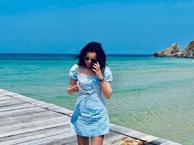 """5 thiên đường biển được mệnh danh """"tiểu Maldives"""" của Việt Nam: Chỗ nào cũng có làn nước xanh trong vắt, hè này phải check-in liền thôi! - Ảnh 6."""