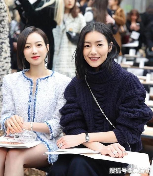 Những nàng công chúa Cbiz chung khung hình: Angela Baby - Nhiệt Ba chấp cả dàn mỹ nhân, Lưu Diệc Phi khiến fan ngã ngửa - Ảnh 19.