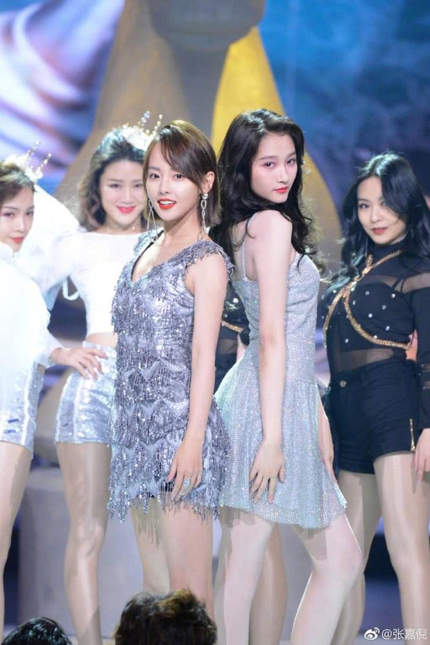 Những nàng công chúa Cbiz chung khung hình: Angela Baby - Nhiệt Ba chấp cả dàn mỹ nhân, Lưu Diệc Phi khiến fan ngã ngửa - Ảnh 21.