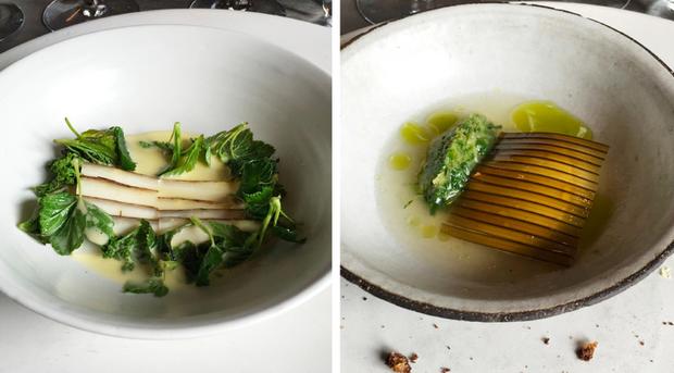 """Thử dùng bữa ở 4 nhà hàng đạt sao Michelin và cái kết: Các món ăn vừa đẹp vừa ngon đến """"vô thực"""", nhưng giá thì đắt như lên trời - Ảnh 2."""