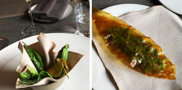 """Thử dùng bữa ở 4 nhà hàng đạt sao Michelin và cái kết: Các món ăn vừa đẹp vừa ngon đến """"vô thực"""", nhưng giá thì đắt như lên trời - Ảnh 3."""