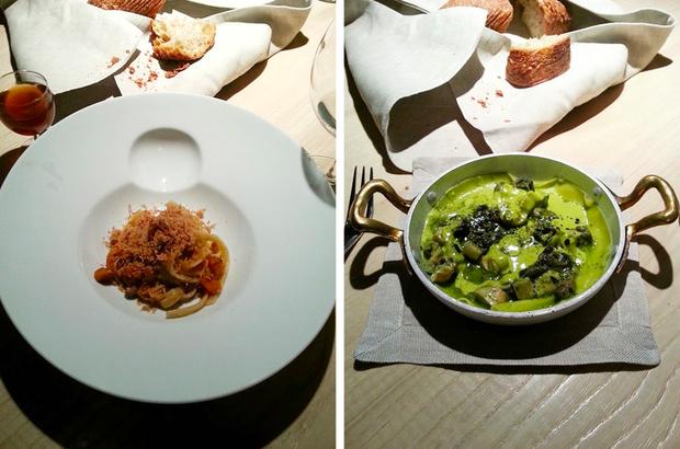 """Thử dùng bữa ở 4 nhà hàng đạt sao Michelin và cái kết: Các món ăn vừa đẹp vừa ngon đến """"vô thực"""", nhưng giá thì đắt như lên trời - Ảnh 10."""