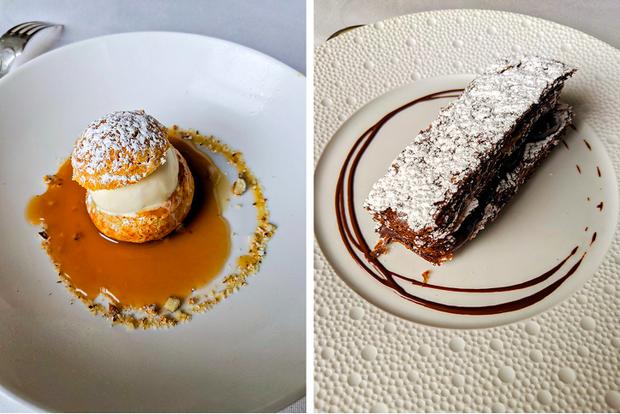 """Thử dùng bữa ở 4 nhà hàng đạt sao Michelin và cái kết: Các món ăn vừa đẹp vừa ngon đến """"vô thực"""", nhưng giá thì đắt như lên trời - Ảnh 17."""