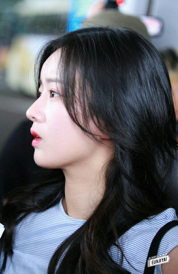 7 nữ idol có sống mũi đẹp nhất Kpop: 2 nữ thần Irene - Nancy cạnh tranh gay gắt, bất ngờ nhất là idol debut gần 10 năm - Ảnh 15.