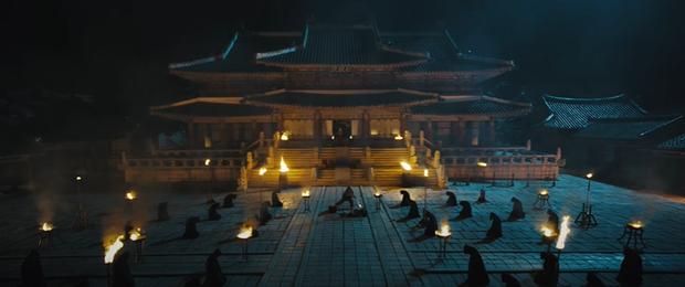 Giải mã MV của SUGA (BTS): Tên ca khúc là một điệu nhạc cổ, câu chuyện về vị Vua tàn bạo khét tiếng cùng rất nhiều biểu tượng văn hoá Hàn Quốc được cài cắm - Ảnh 12.