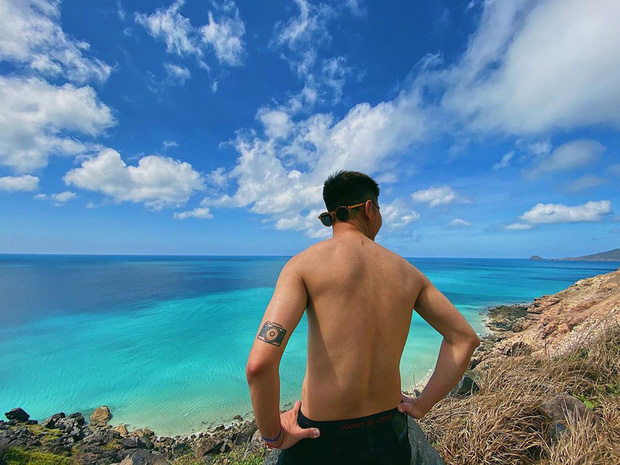"""5 thiên đường biển được mệnh danh """"tiểu Maldives"""" của Việt Nam: Chỗ nào cũng có làn nước xanh trong vắt, hè này phải check-in liền thôi! - Ảnh 32."""
