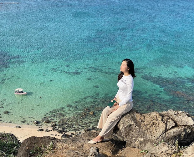 """5 thiên đường biển được mệnh danh """"tiểu Maldives"""" của Việt Nam: Chỗ nào cũng có làn nước xanh trong vắt, hè này phải check-in liền thôi! - Ảnh 22."""