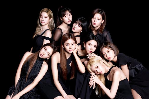 Top 30 nhóm nhạc hot nhất hiện nay: BTS vẫn giữ ngôi vương sau scandal, nhóm nữ kém nổi bỗng dưng vượt mặt EXO, BLACKPINK trở thành á quân - Ảnh 5.