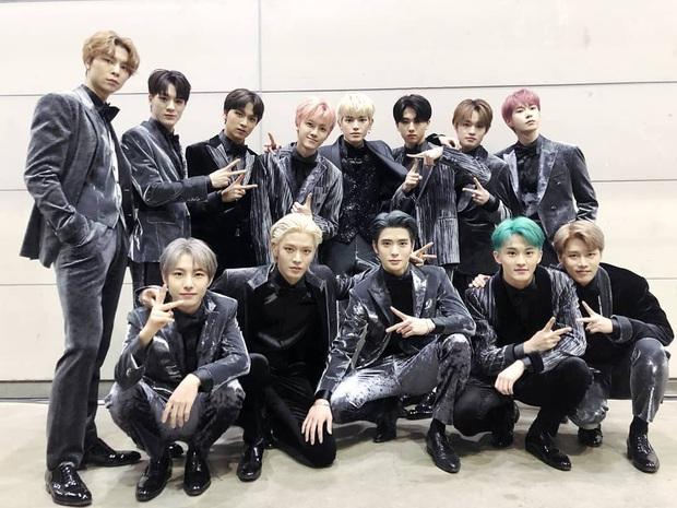 Top 30 nhóm nhạc hot nhất hiện nay: BTS vẫn giữ ngôi vương sau scandal, nhóm nữ kém nổi bỗng dưng vượt mặt EXO, BLACKPINK trở thành á quân - Ảnh 7.
