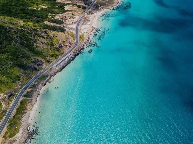 """5 thiên đường biển được mệnh danh """"tiểu Maldives"""" của Việt Nam: Chỗ nào cũng có làn nước xanh trong vắt, hè này phải check-in liền thôi! - Ảnh 26."""