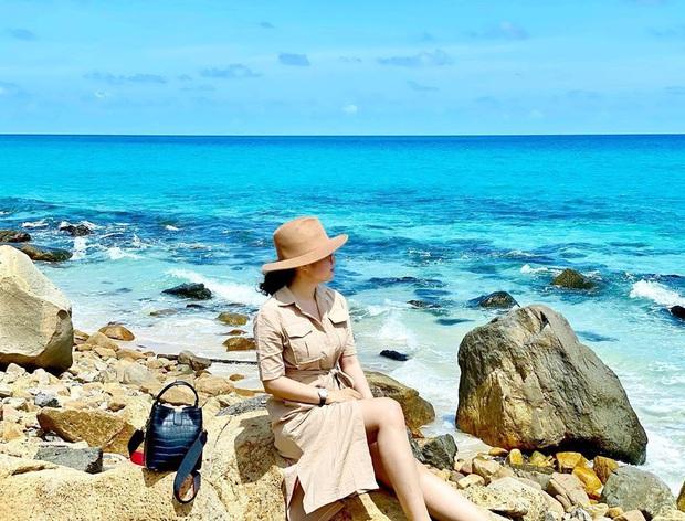 """5 thiên đường biển được mệnh danh """"tiểu Maldives"""" của Việt Nam: Chỗ nào cũng có làn nước xanh trong vắt, hè này phải check-in liền thôi! - Ảnh 27."""