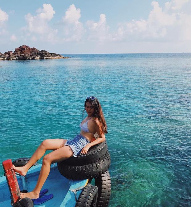 """5 thiên đường biển được mệnh danh """"tiểu Maldives"""" của Việt Nam: Chỗ nào cũng có làn nước xanh trong vắt, hè này phải check-in liền thôi! - Ảnh 24."""