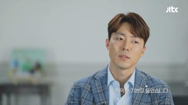 Bà cả Sun Woo bật mí về cảnh nóng tranh cãi ở Thế Giới Hôn Nhân tập đặc biệt: Khi đọc kịch bản tôi cũng hú hồn luôn! - Ảnh 9.
