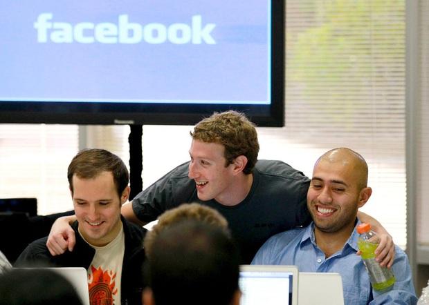 Facebook đưa ra chính sách giảm lương nghe vô lý nhưng lại rất thuyết phục - Ảnh 1.