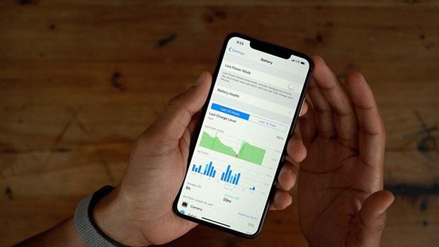 Để tăng thời lượng dùng pin cho iPhone, đây là những cách rất hữu hiệu mà bạn nên biết - Ảnh 1.