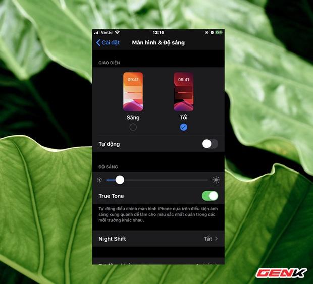 Để tăng thời lượng dùng pin cho iPhone, đây là những cách rất hữu hiệu mà bạn nên biết - Ảnh 2.
