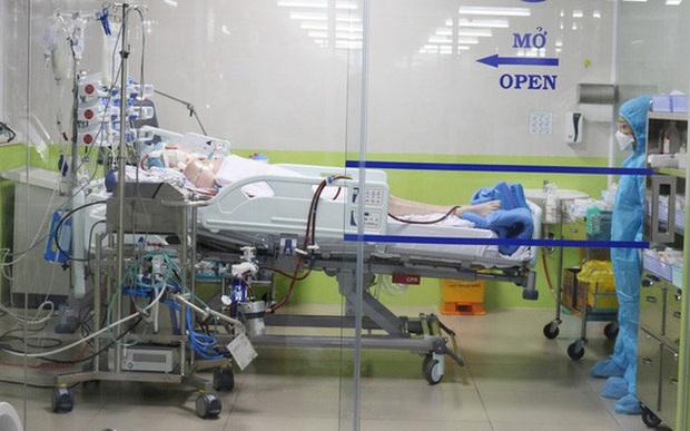 Dịch COVID-19 chiều 23/5: Bệnh nhân 91 điều trị tại BV Chợ Rẫy tạm ngưng lọc máu liên tục - Ảnh 1.