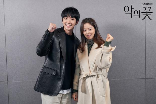Tứ hoàng tử Lee Jun Ki và chị Nguyệt IU thả thính trên mạng xã hội, khán giả kêu gào đòi Moon Lovers phần 2 - Ảnh 6.