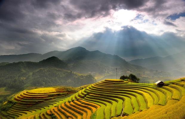 Khám phá lịch trình du lịch Việt Nam từ giờ đến cuối năm, các chị em hãy đi ngay để biết nước mình đẹp thế nào! - Ảnh 19.